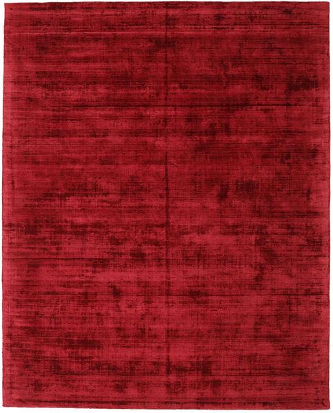 Tribeca - Dark Red Rug 240X300 Modern Dark Red/Crimson Red ( India)
