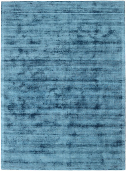 Tribeca - Blauw Tapijt 210X290 Modern Lichtblauw/Blauw ( India)