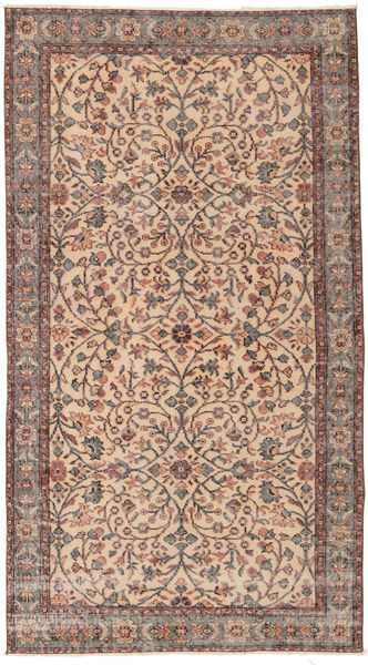 Colored Vintage carpet XCGZT1097