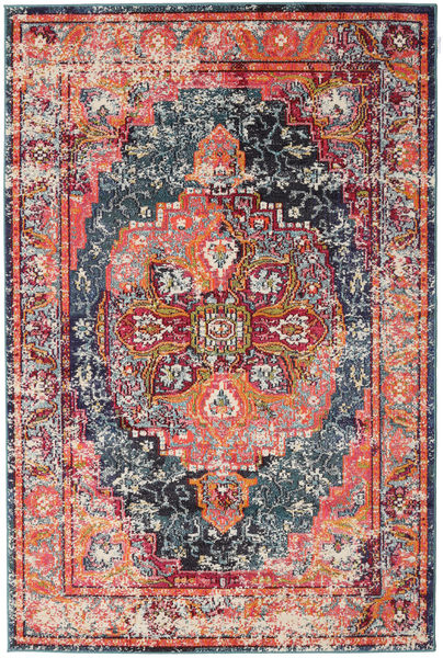 Brissac - Oranje tapijt RVD19504