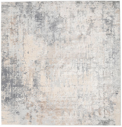 Ritz - Light Grey / Beige rug RVD19625