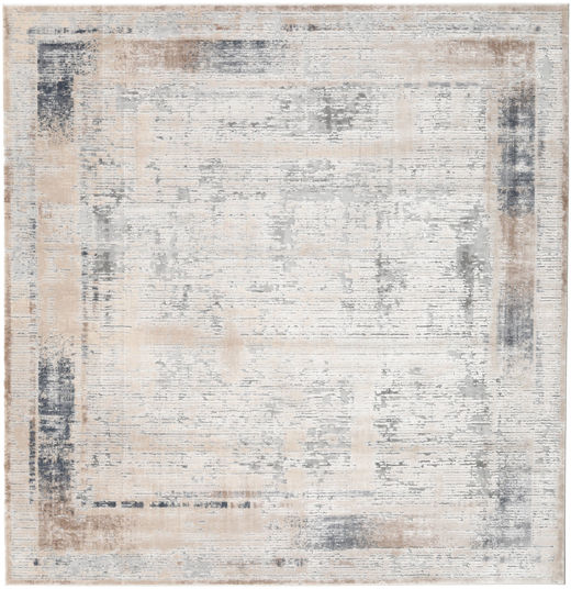 Dante - Beige / Harmaa-matto RVD19923