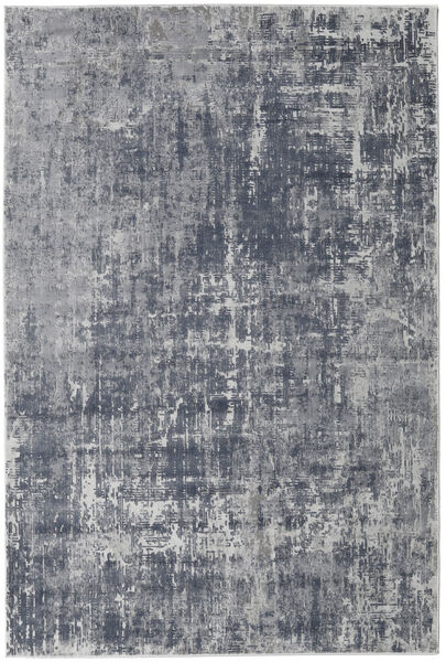 Scout - Mixed Grey Rug 160X230 Modern Light Grey/Light Blue ( Turkey)