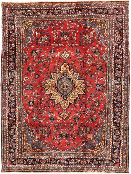 Hamadan Shahrbaf Patina Rug 220X300 Authentic  Oriental Handknotted Dark Red/Dark Brown (Wool, Persia/Iran)