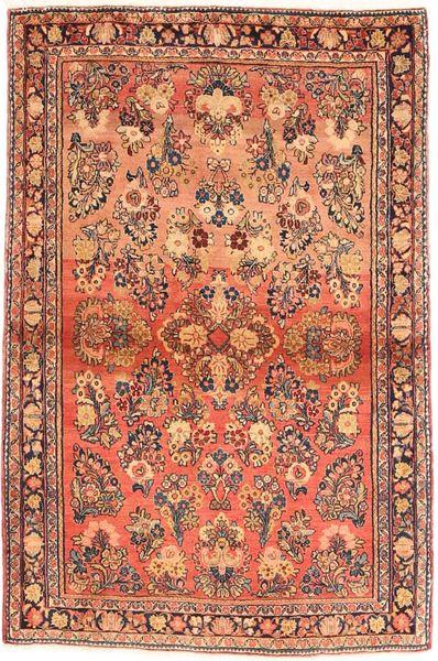Sarouk American carpet AXVZZZL58