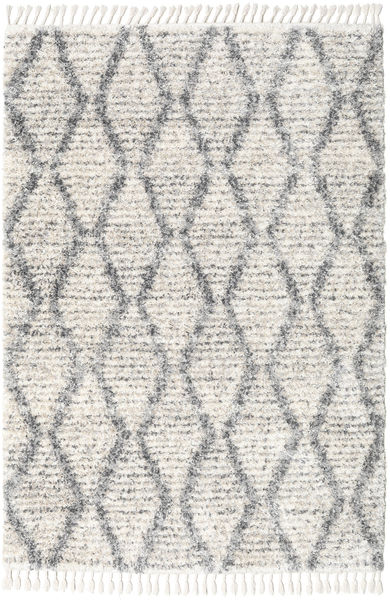 Heka - Cream mix / Grey rug RVD19746