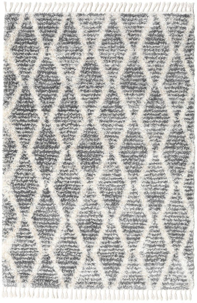 Heka - Grey mix / Cream carpet RVD19738