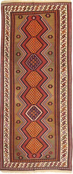 Kilim Fars carpet AXVZZZL437
