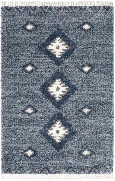 Izar - Blue Mix rug RVD19760