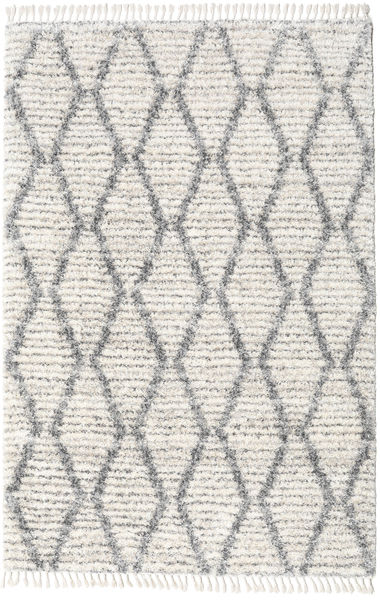 Heka - Cream mix / Grey rug RVD19744