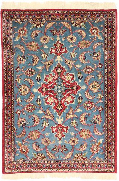 Isfahan silkkiloimi-matto AXVZZZL304