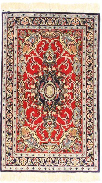 Isfahan silkkiloimi-matto AXVZZZL289