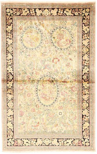 Kínai selyem 120 Line szőnyeg AXVZZZL36