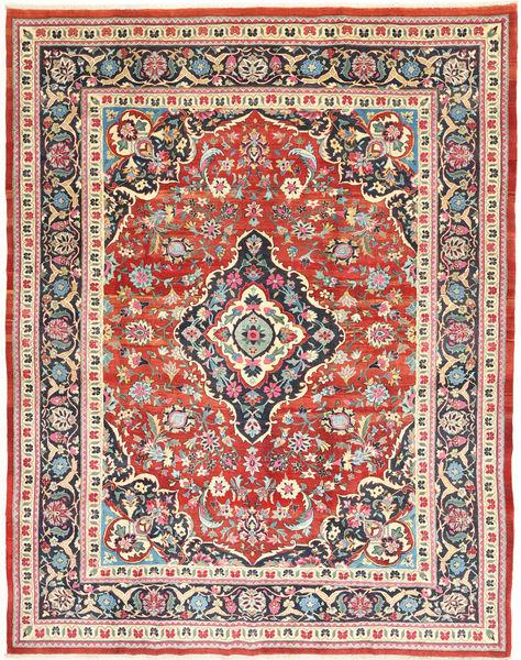 Arak Matto 235X296 Itämainen Käsinsolmittu Ruoste/Tummanharmaa/Beige (Villa, Persia/Iran)