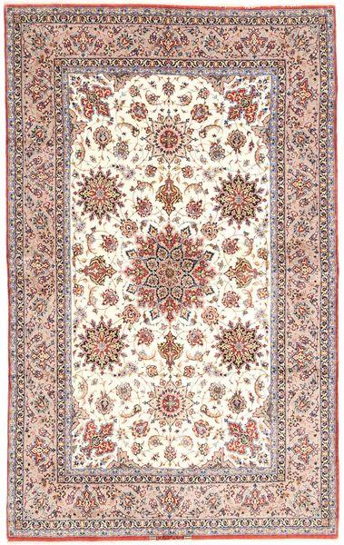 イスファハン 絹の縦糸 絨毯 AXVZZZL310