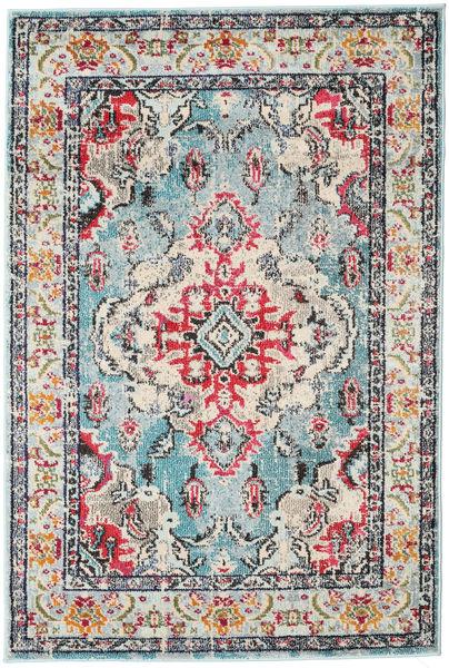 Leia - Turquoise rug RVD19871
