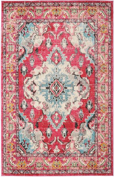 Leia - Cerise tapijt RVD19890