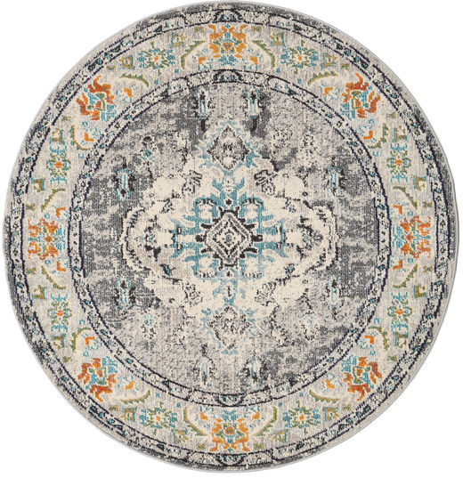 Leia - Grey rug RVD19880