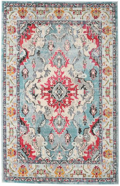 Leia - Turkoois tapijt RVD19866