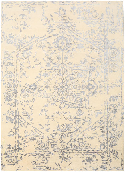 Orient Express - White / Grey carpet CVD18900