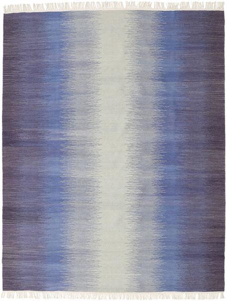 Ikat - Mørk Blå teppe CVD17497