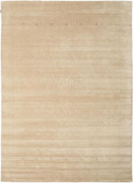 Loribaf Loom Giota - Beige Matto 240X340 Moderni Vaaleanruskea/Tummanbeige (Villa, Intia)