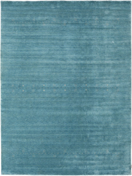 Loribaf Loom Eta - Sininen-matto CVD18317