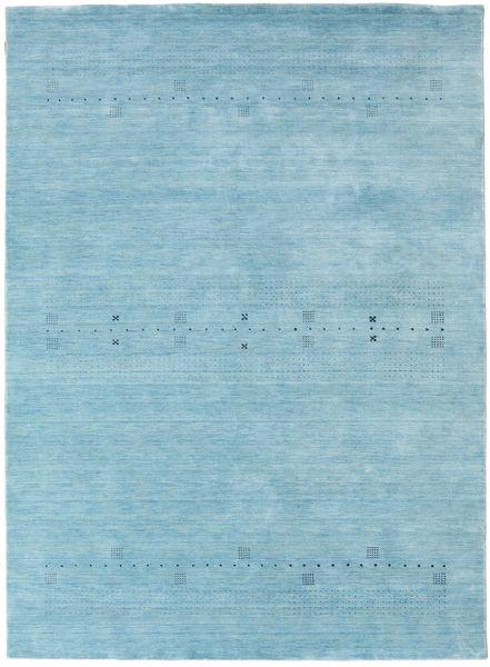Loribaf Loom Eta - Vaaleansininen-matto CVD18057