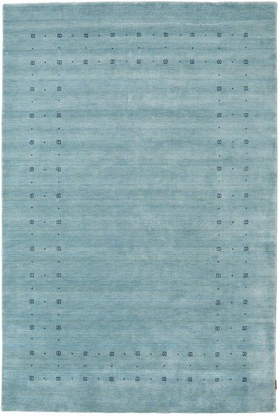 Loribaf Loom Delta - Vaaleansininen-matto CVD18017