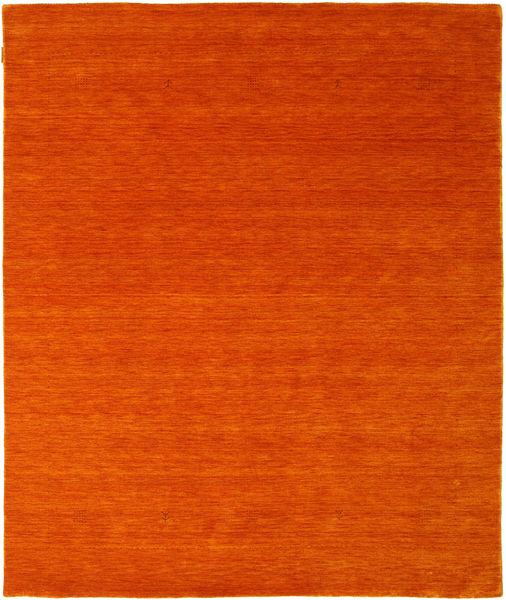 Loribaf Loom Giota - Orange Matta 240X290 Modern Roströd/Orange (Ull, Indien)