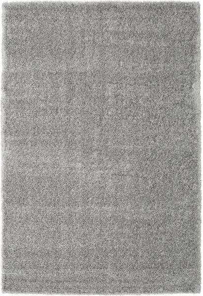 Lotus - Sølvgrå teppe CVD19938