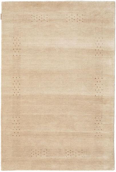 Loribaf Loom Beta - Beige carpet CVD18256