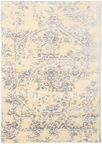 Orient Express - White / Grey carpet CVD18898