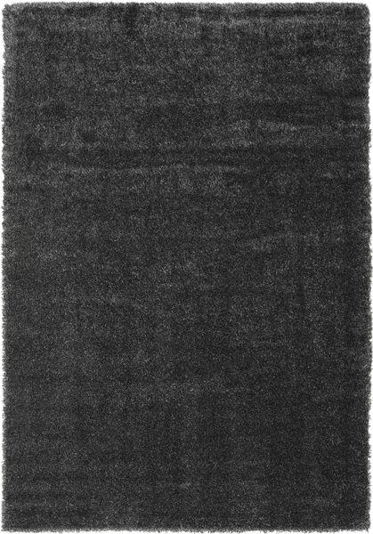 Lotus - Tummanharmaa-matto CVD19945