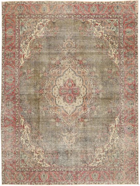 Colored Vintage rug AXVZZZF363