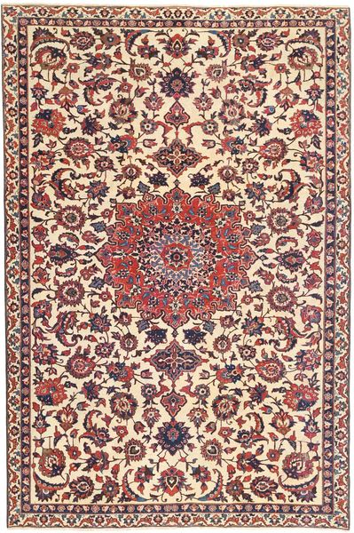 Isfahan Patina tæppe AXVZZZF974