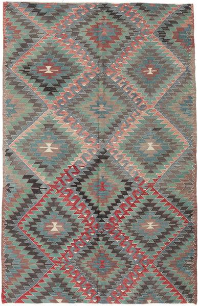 Kilim Turkish carpet XCGZT183