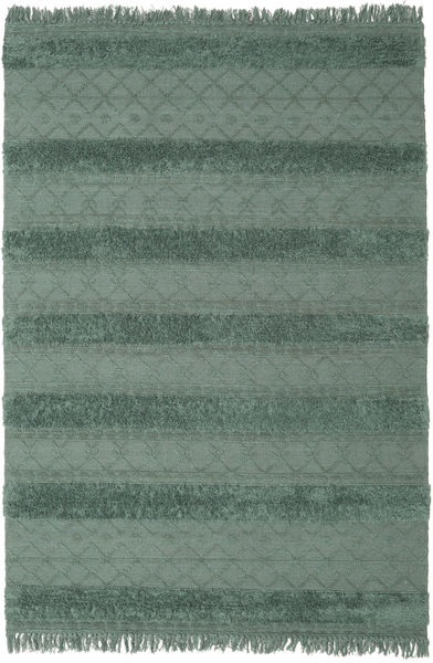 Kilim Berber Ibiza - Misty Green carpet CVD19416