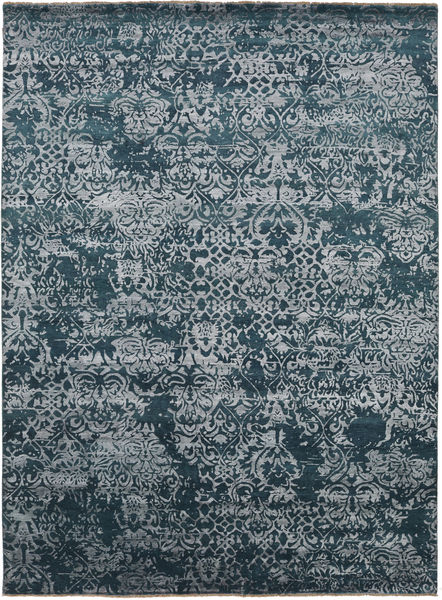Damask Teppich SHEC30