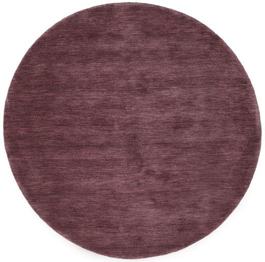 Handloom - Deep Wine teppe CVD19282