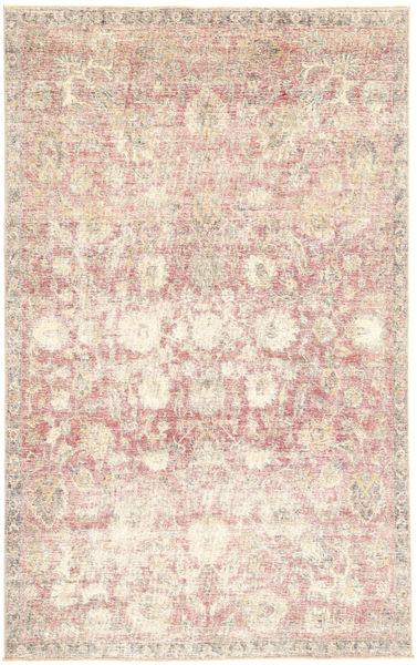 Colored Vintage Szőnyeg 180X290 Modern Csomózású Világos Rózsaszín/Bézs (Gyapjú, Perzsia/Irán)