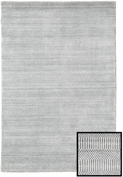 Bamboo Grass - Grey rug CVD17051