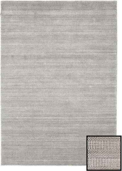 Bamboo Grass - Beige Rug 160X230 Modern Light Grey/Beige (Wool/Bamboo Silk, Turkey)