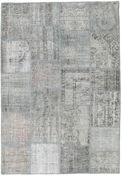 Patchwork teppe XCGZR851