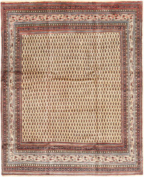 Tapis Sarough Mir AXVZZZO1038