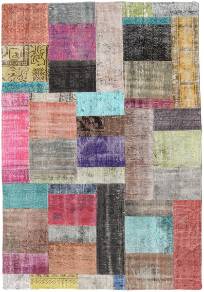 Patchwork carpet XCGZR1021