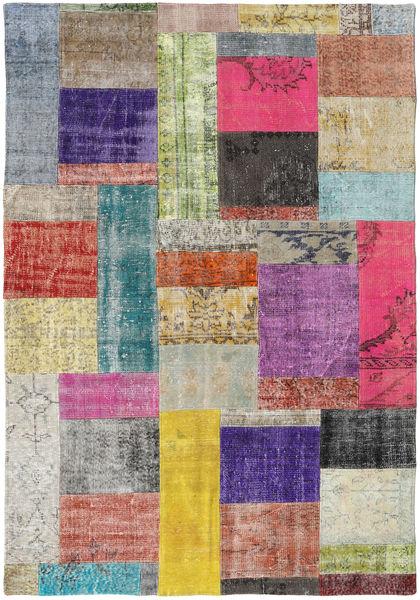 Patchwork tapijt XCGZR1017