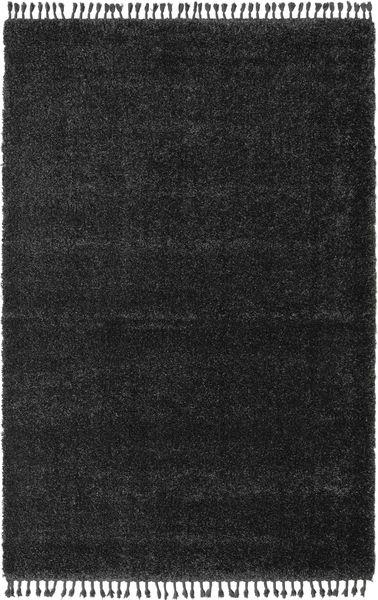 Boho - Charcoal-matto CVD19995