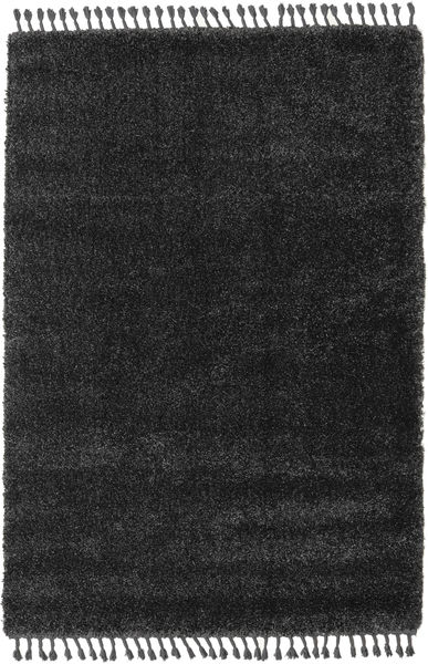Boho - Charcoal-matto CVD19996