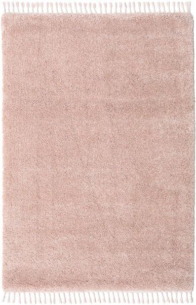 Boho - Powder Tapis 160X230 Moderne Rose Clair ( Turquie)